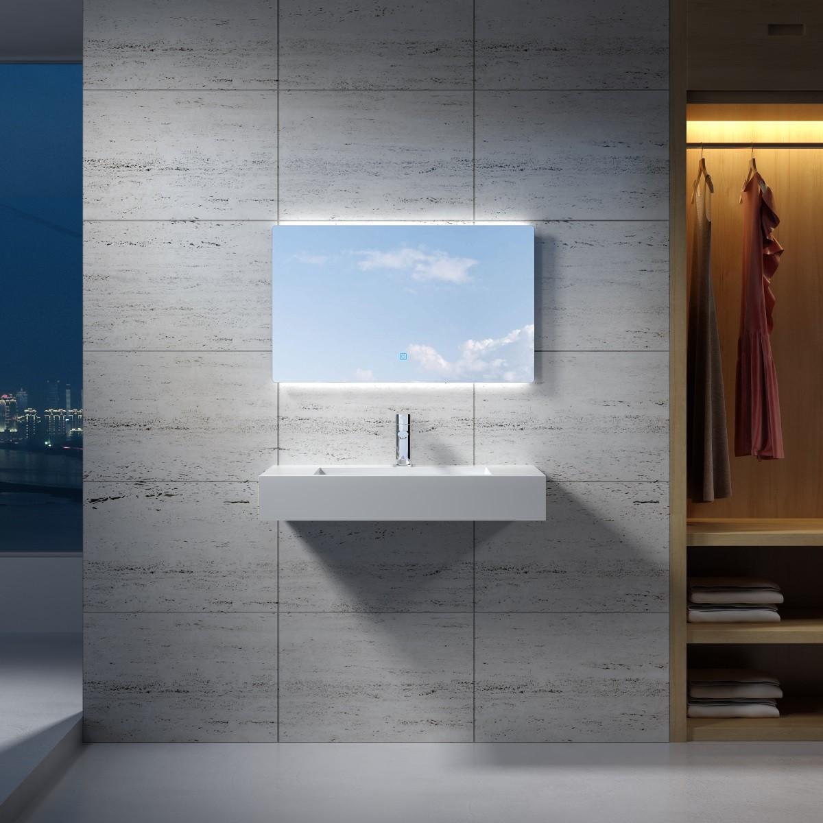 Wandhängendes Waschbecken K75