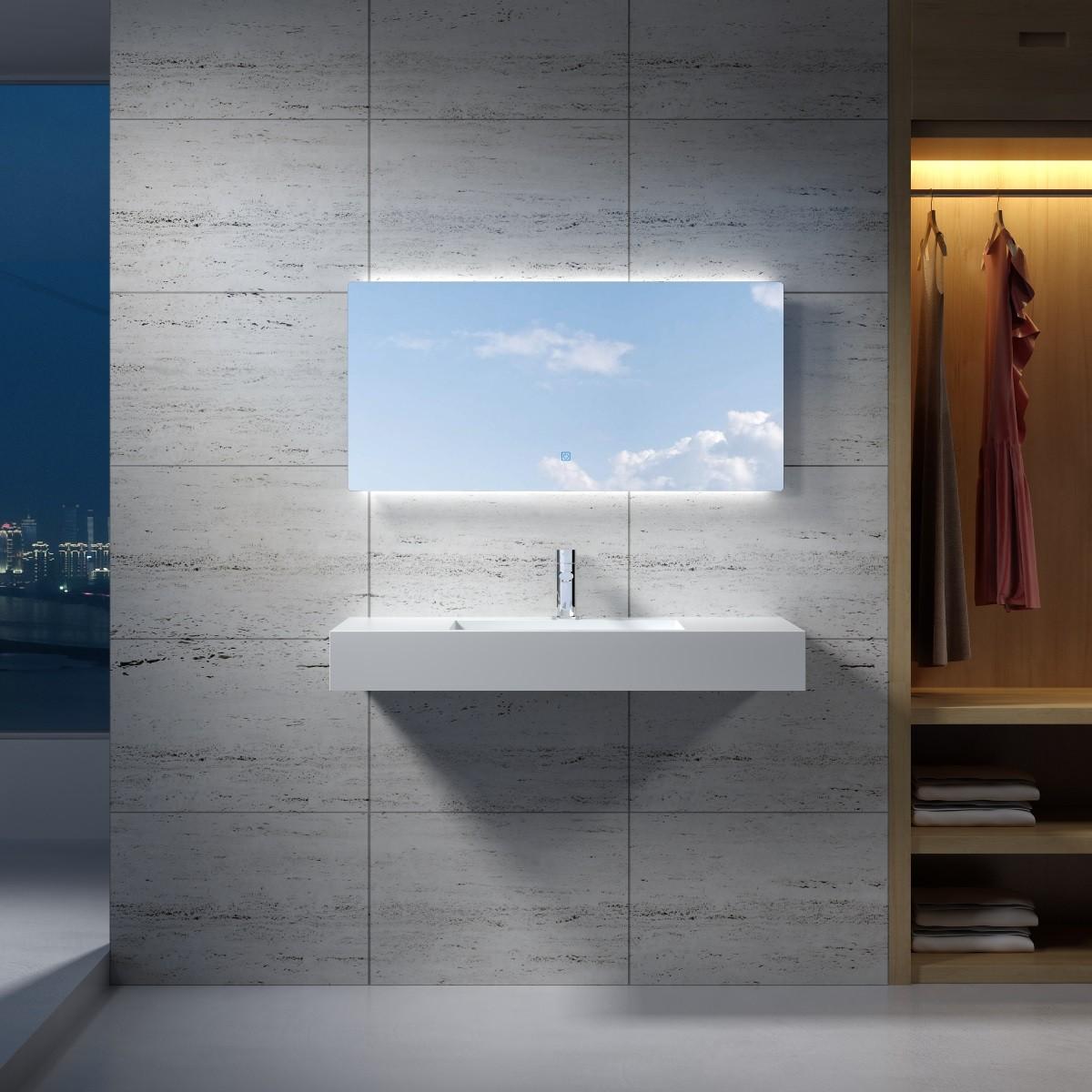 Wandhängendes Waschbecken  K76
