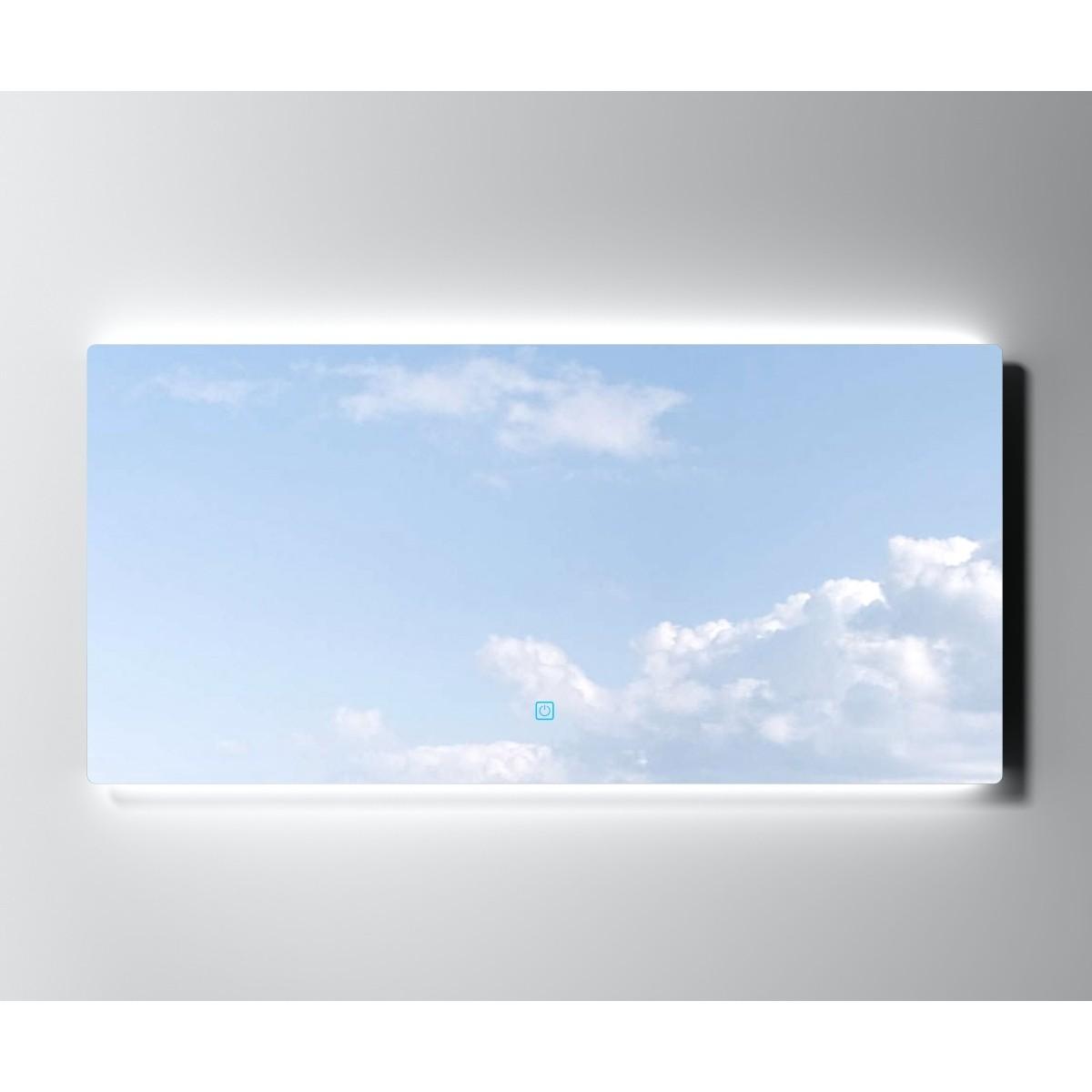 LED Spiegel VL10048