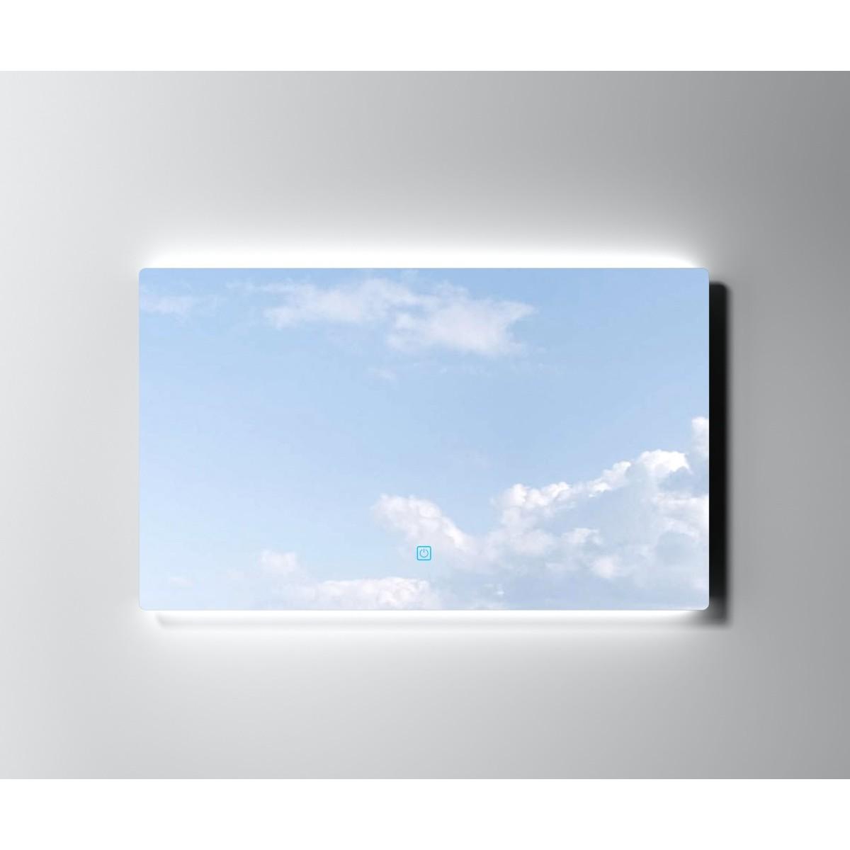 LED Spiegel VL12048