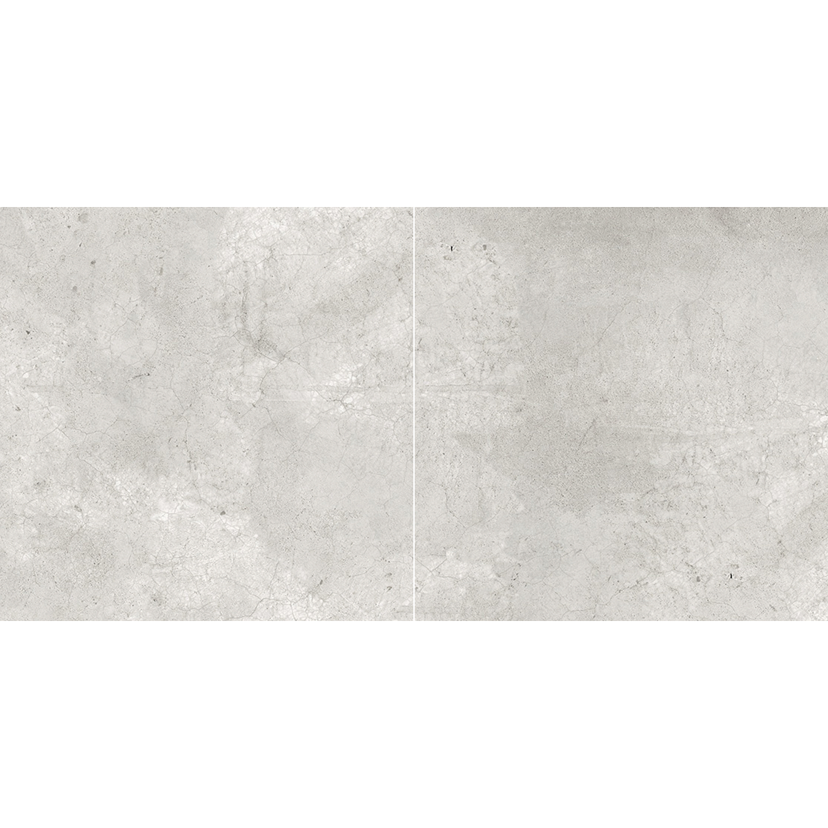 Aiwanka Grau, matt, 600x600x10 mm