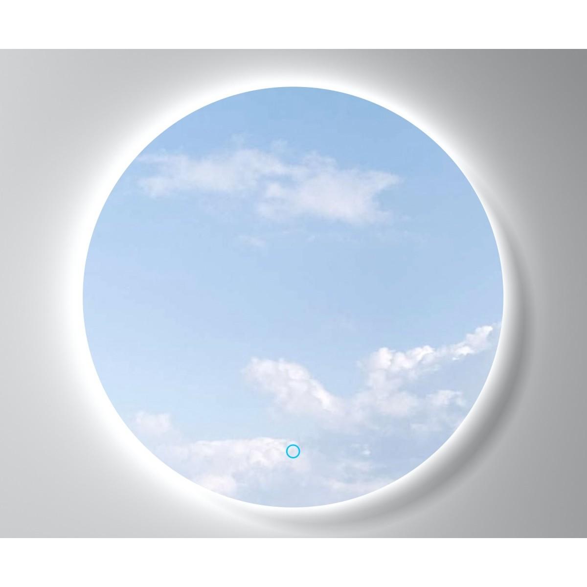 LED Spiegel VL6868