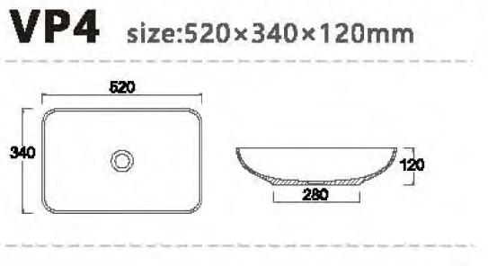 waschbecken vp4 waschbecken mineralguss badausstattung. Black Bedroom Furniture Sets. Home Design Ideas
