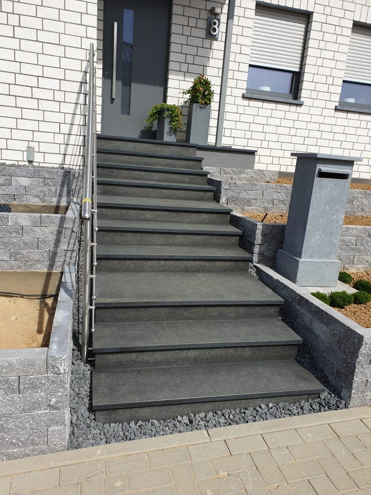 Treppen 08